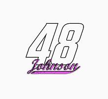48 Johnson in pink Unisex T-Shirt