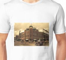 Old Time Coors Field Look Unisex T-Shirt