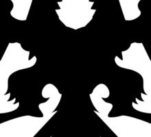 Art Clan Heraldry Sticker