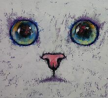 Kitty by Michael Creese