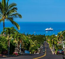 Welcome to Hawaii, Big Island by Actina