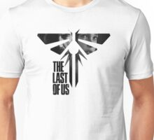 the last of us symbol Unisex T-Shirt