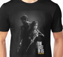 the last of us remastered Unisex T-Shirt