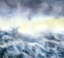 Turmoil by Colin Cartwright