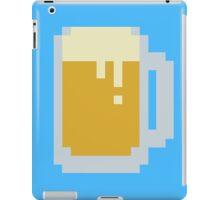 Pixel Beer iPad Case/Skin