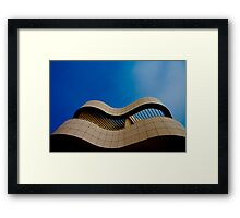 It Chops, It Dices Framed Print