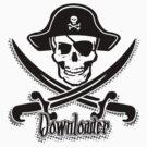 Pirate Downloader by Naf4d