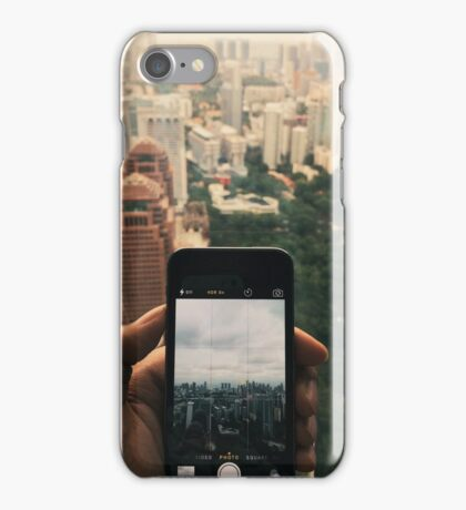 iPhoneography by iPhoneographer Matteo Genota iPhone Case/Skin