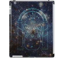 Gate to Moria iPad Case/Skin