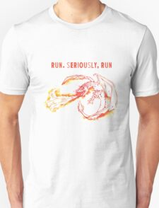 Harry Potter Hungarian Horntail T-Shirt