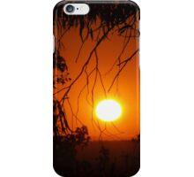 Verandah Views iPhone Case/Skin