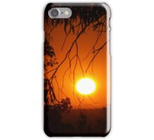 Verandah Views iPhone Case/Skin