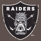 Tusken Raider Nation Pride by Captain RibMan