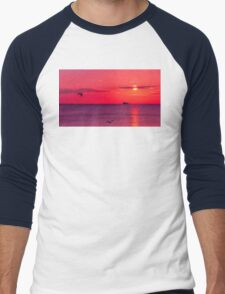 Early morning on the sea T-Shirt