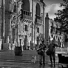 Photoshoot, Valletta WFront Malta by Edwin  Catania
