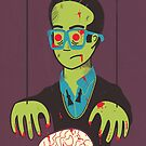Brains... by ScarlettVeith