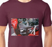 car :Rêvererie of Child! ... collector 1997 Canon eos 5, 28-70 mm f.2.8 L canon  8  (c)(t) by Olao-Olavia / Okaio Créations Unisex T-Shirt