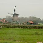 Typical Dutch by Robert Abraham