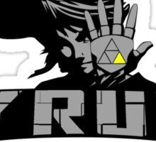 Link's Begining Sticker