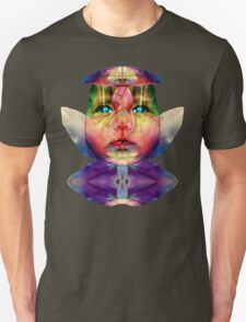 Exuberant Synaptogenesis Unisex T-Shirt