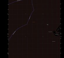 Massachusetts  USGS Historical Topo Map MA Monomoy Point OE W 20120522 TM Inverted by wetdryvac