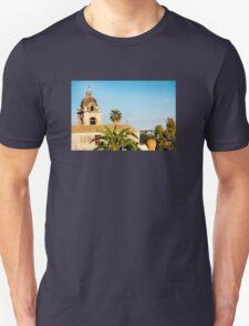 Taormina, Sicily - ITALY Unisex T-Shirt