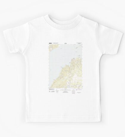 Massachusetts  USGS Historical Topo Map MA Vineyard Haven 20120606 TM Kids Tee