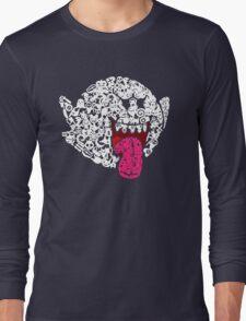 Boo - Never Look Away Long Sleeve T-Shirt