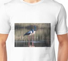 On The Ponds  Unisex T-Shirt