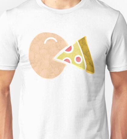 Pizza Eater Unisex T-Shirt