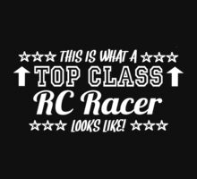 This Is What A Top Class RC Racer Looks Like Kids Clothes