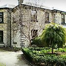 Park House - Williamstown by EdsMum