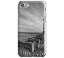 Olde Lighthouse iPhone Case/Skin
