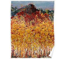 Autumn in the Pioneer Valley Poster