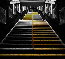 Step By Step by Yhun Suarez
