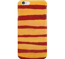 Red and Yellow Together iPhone Case/Skin