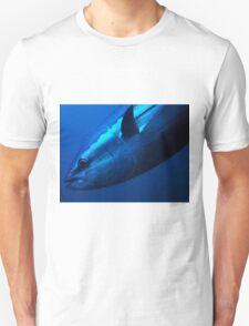 Bluefin Tuna Unisex T-Shirt