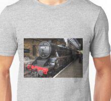 LMS 4-6-0 44806 Unisex T-Shirt
