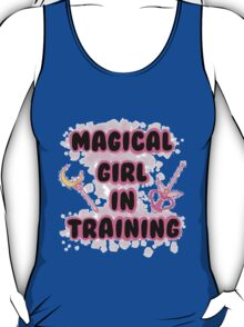 Magical Girl In Training T-Shirt