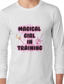 Magical Girl In Training Long Sleeve T-Shirt