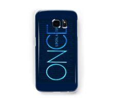 OUAT Episodes Logo Samsung Galaxy Case/Skin