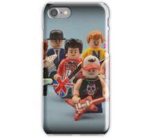 Rockin'1000 The Guitars  iPhone Case/Skin