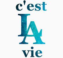 C'est LA vie Womens Fitted T-Shirt