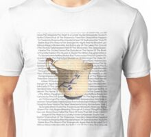Episodes Chipped Cup Unisex T-Shirt