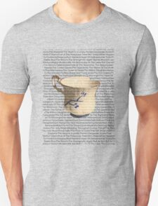 Episodes Chipped Cup T-Shirt