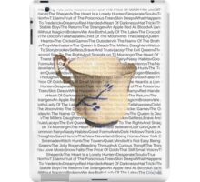 Episodes Chipped Cup iPad Case/Skin