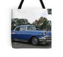 classic caddie Tote Bag