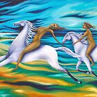 riders -across the ocean by maria paterson