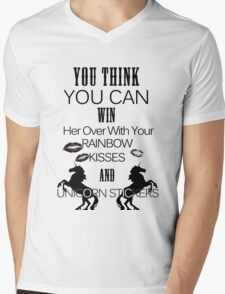 Rainbow Kisses T-Shirt