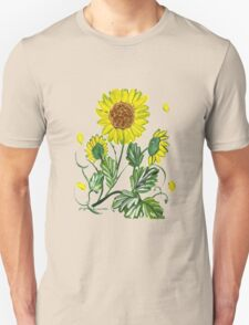 Sunflower Tee T-Shirt